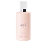 Chanel Chance Eau Vive sprchový gel pro ženy 200 ml