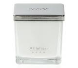 Millefiori Milano Zona Oxygen - Kyslík Vonná svíčka voní až 60 hodin 180 g