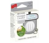 Yankee Candle Clean Cotton - Čistá bavlna náplň vůně do auta Charming Scents 30 g