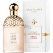 Guerlain Aqua Allegoria Ginger Piccante toaletní voda unisex 75 ml