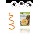 Trix Antiparazitní voděodolný obojek pro psy proti blechám, klíšťatům a ostatním druhům ektoparazitů 33 cm / 4 měsíce TR 264