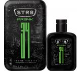 Str8 FR34K toaletní voda pro muže 100 ml