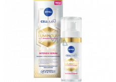 Nivea Cellular Luminous Anti-pigment denní krém proti pigmentovým skvrnám 30 ml