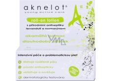 Aknelot Intenzivní péče o problematickou pleť roll-on lotion 20 ml