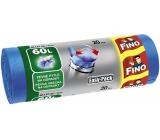 Fino Easy Pack sáčky na odpadky 60 x 67 cm 60 l 20 µm 20 kusů