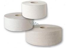 Jumbo 190 toaletní papír do zásobníků 1 vrstvý 1 kus