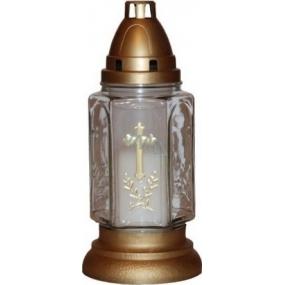 Admit Lampa skleněná Střední 100 g LA171