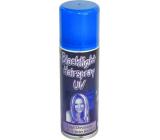 Goodmark Blacklight UV barevný lak na vlasy s UV světelným efektem sprej 125 ml