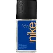 Nike Indigo Man parfémovaný deodorant sklo pro muže 75 ml