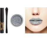 Glitter Lips dlouhotrvající lesk na rty se třpytkami Disco Kiss Go 3,5 ml