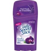 Lady Speed Stick Fresh & Essence Luxurious Freshness antiperspirant deodorant stick pro ženy 45 g
