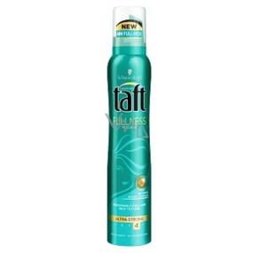 Taft Fullness Ultra silná fixace ultra silné pěnové tužidlo 200ml