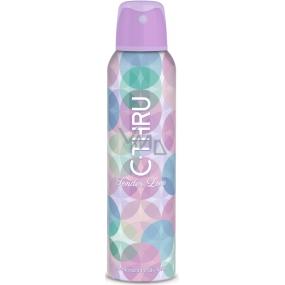 C-Thru Tender Love deodorant sprej pro ženy 150 ml