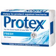 Protex Fresh antibakteriální toaletní mýdlo 90 g