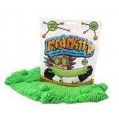 Mad Mattr Kinetický písek modelovací zelený 283 g
