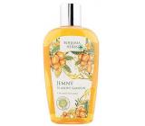 Bohemia Gifts Arganový olej šampon na vlasy 250 ml