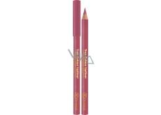 Dermacol True Colour Lipliner dřevěná konturovací tužka na rty 04 4 g