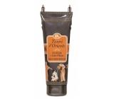 Tesori d Oriente Lotus Flower & Acacia Milk sprchový gel pro ženy 250 ml