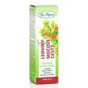 Dr. Popov Ledviny močové cesty originální bylinné kapky 50 ml