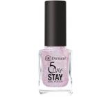 Dermacol 5 Day Stay Dlouhotrvající lak na nehty 47 Sparkle 11 ml
