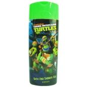 Želvy Ninja sprchový gel pro děti 400 ml expirace 8/2016