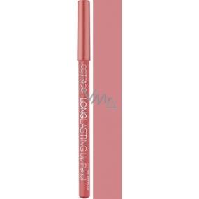 Catrice Longlasting Lip Pencil tužka na rty 100 Upper Brown Side 0,78 g