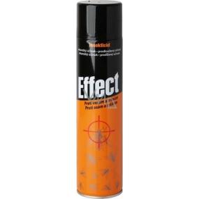 Effect Insekticid proti vosám a sršňům sprej 400 ml