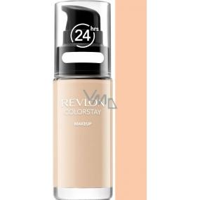 Revlon Colorstay Make-up Combination/Oily Skin make-up 110 Ivory 30 ml