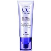 Alterna Caviar CC Cream bezoplachový multifunkční krém na vlasy MINI 25ml
