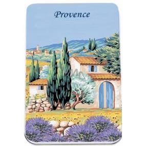 Le Blanc Levandule Provence přírodní mýdlo tuhé v krabičce 100 g
