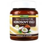 Vivapharm Bio Kokosový olej 100% na tělo a pleť 380 ml