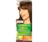 Garnier Color Naturals Créme barva na vlasy 4.5 Mahagonová