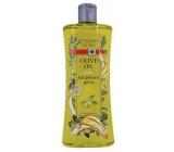 Bohemia Gifts & Cosmetics Olivový olej koupelová pěna 500 ml