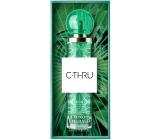 C-Thru Luminous Emerald toaletní voda pro ženy 50 ml