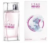 Kenzo L´Eau Femme Hyper Wave toaletní voda pro ženy 30 ml