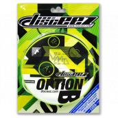 EP Line Disceez frisbee létající disk pružný neon zelený 13 cm 1 kus