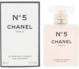 Chanel No.5 Parfum Cheveux The Hair Mist vlasová mlha s rozprašovačem pro ženy 35 ml