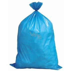 Press Pytel na odpadky modrý 70 x 110 1 kus