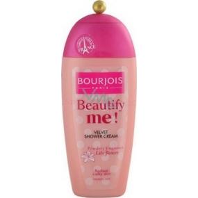 Bourjois Beautify Me! sprchový gel 250 ml