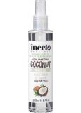 Inecto Naturals Coconut tělový olej s čistým kokosovým olejem 200 ml