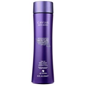 Alterna Caviar Replenishing Moisture Shampoo šampon pro trvalou hydrataci a ochranu 250 ml