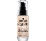 Essence Fresh & Fit Awake make-up 30 Fresh Honey 30 ml