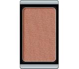Artdeco Eye Shadow Pearl perleťové oční stíny 24A Pearly Terracotta 0,8 g