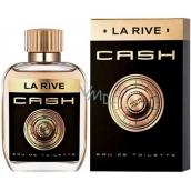 La Rive Cash Man toaletní voda pro muže 100 ml