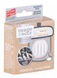 Yankee Candle Seaside Woods - Přímořská dřeva náplň vůně do auta Charming Scents 30 g