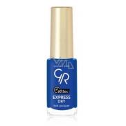 Golden Rose Express Dry 60 sec rychleschnoucí lak na nehty 71, 7 ml