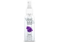 Nafigate Cosmetics Refreshing Water with Liposomes pleťová voda osvěžuje pleť a pečuje o vlasy rozprašovač 100 ml