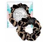 Invisibobble Sprunchie Purrfection Gumička do vlasů látková leopardí 1 kus
