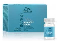 Wella Professionals Invigo Balance Serum Anti Hair-Loos sérum proti řídnutí a vypadávání vlasů 48 ml