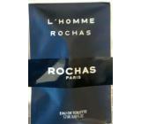 Rochas L Homme toaletní voda pro muže 1,2 ml s rozprašovačem, vialka
